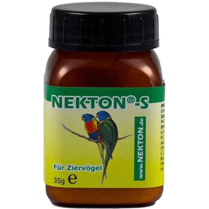 NEKTON-S Multivitamin
